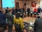 Od minuty ciszy radni miasta Konina rozpoczęli dzisiejszą sesję