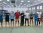 Striker Turek trenował w Cetniewie. Przygotowywali się do sezonu