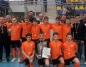W Tuliszkowie najlepsze Oranje Sport Konin. Grali trampkarze