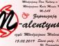 Konin. Malentynki, czyli Walentynki w Młodzieżowym Domu Kultury