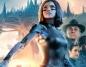 Alita: Battle Angel / napisy / 3D
