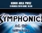 Symphonica (UWAGA! Wydarzenie to zostało odwołane)