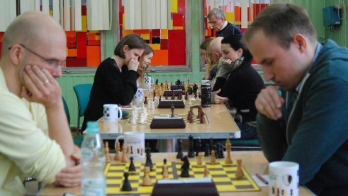 III liga szachów. Hetman wciąż wiceliderem, UKS Smecz II w górę
