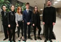 Młodzież III LO w Koninie w finale Turnieju Debat Historycznych IPN