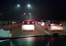 Konin. Wypadek na Trasie Bursztynowej. Zderzenie trzech aut