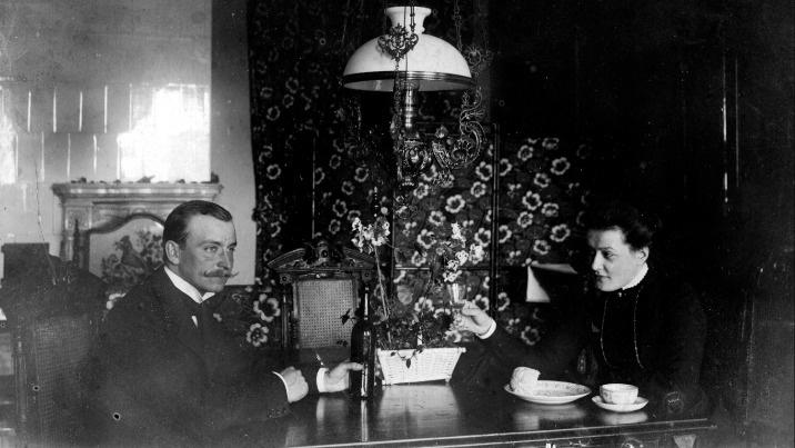 Ziemianin i milioner z kresów, których Wołodyjowski strzegł