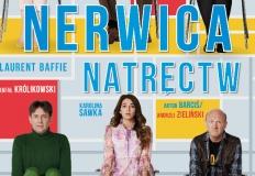 Barciś, Herman, Królikowski w komedii Nerwica Natręctw