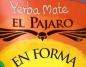 El Pajaro En Forma, czyli budowanie formy z yerba mate!
