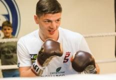 Patryk Szymański wróci na ring podczas gali Mateusza Borka