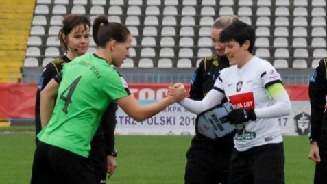 Przedwczesny finał. Medyk w Pucharze Polski zagra z Górnikiem