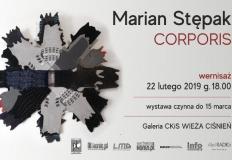Corporis, czyli materie najbliższe ciału - zaproszenie na wernisaż