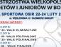 Boks. Startują Mistrzostwa Wielkopolski Kadetów i Juniorów