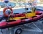 WOPR Konin otrzymał nową łódź. Kosztowała sto tysięcy złotych