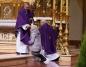 Kościół katolicki obchodzi Środę Popielcową. Rozpoczyna się post