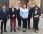 Radni sejmiku z wizytą w Hiszpanii po technologie wodorowe