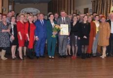 Gospodarze z Liśca wśród finalistów Wielkopolskiego Rolnika Roku