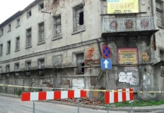 Minister odmówił wykreślenia kamienicy Esse z rejestru zabytków