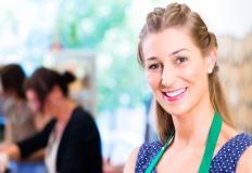 Sprzedawca - idealna praca dla studentów?