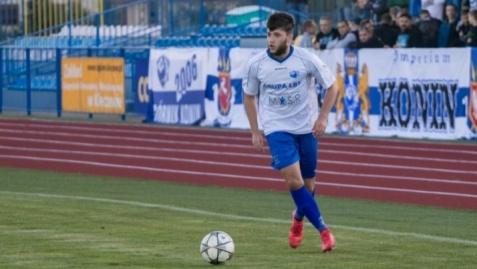Piłkarska kolejka: Suchomski i Marszałek wracają do Konina