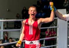 MPJ w Boksie: Złoty medal i mistrzostwo Polski dla Brazdysa!