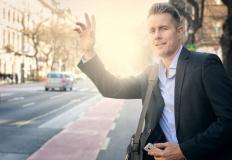 Aplikacje do zamawiania taxi - jaką wybrać?