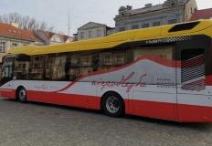 Ekologiczny Konin: 6 autobusów hybrydowych i 6 elektrycznych