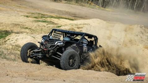 Słupca. Rajdowcy z Kamena Rally Team rywalizowali na Węgrzech