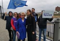 Kobiety na wielkopolskiej liście Wiosny do europarlamentu