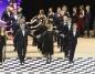 Uczniowie I LO zatańczyli najpiękniejszego poloneza