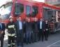 Jednostkę OSP Konin – Chorzeń odwiedziła delegacja z Chin
