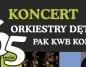 Orkiestra Dęta PAK KWB Konin będzie świętować jubileusz 65-lecia