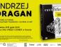 """Spotkanie z Andrzejem Draganem oraz promocja książki """"Kwantechizm, czyli klatka na ludzi"""""""