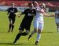 Piłkarki Medyka grały w eliminacjach Euro i UEFA Development