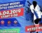Sportowy weekend: Z okazji wiosny - turniej ju-jitsu grappling