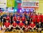 Turnieje ćwierćfinałowe o II ligę: Zwycięstwo Piątki, porażka Orła