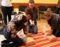 Pracownicy sanktuarium przeszkoleni w zakresie pierwszej pomocy