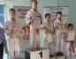 Trzy srebra i złoto. Judocy UKS Górnik Konin walczyli w Poznaniu