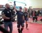 Złoto i srebro konińskich Shootersów na Pucharze Polski MMA