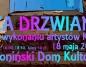 """Spektakl """"Za drzwiami"""" wystawią wkrótce młodzi twórcy z KDK"""