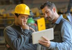 Nowoczesne urządzenia do kontrolowania pracownika