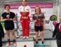 Wyciskanie sztangi na mistrzostwach Polski i medale dla Konina
