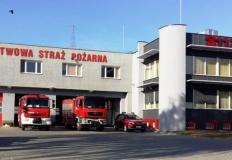 W maju będzie można zwiedzać strażnice u konińskich strażaków