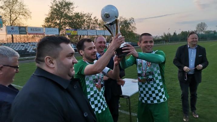Puchar Polski: 90 minut nie wystarczyło, w dogrywce lepszy Sokół!