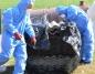 Usuną kolejny tysiąc ton azbestu z terenu powiatu konińskiego