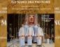 Pięciu księży tenorów i zespół Mazowsze w licheńskiej bazylice