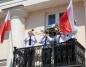 """""""Odą do radości"""" uczcili 15-lecie wejścia do Unii Europejskiej"""