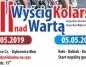 Sportowy weekend: Kolarze będą rywalizować w powiecie kolskim