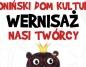 """W Strefie K wystawa prac młodych zatytułowana """"Nasi Twórcy"""""""