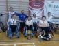 Młoda drużyna Mustanga Konin zdobyła wicemistrzostwo Polski