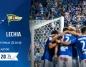 Lech - Lechia: ostatni mecz sezonu przy Bułgarskiej (konkurs)